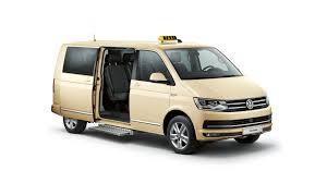 Taxi Van 8