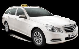 Taxi Kombi